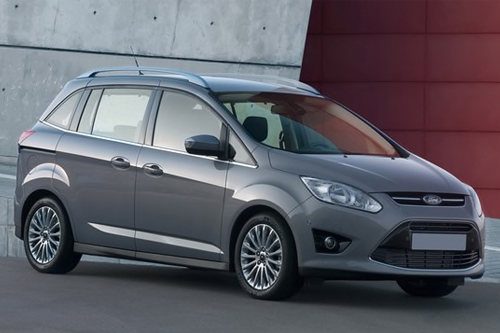 FORD C-Max 1.5 TDCi